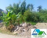 Bán lô đất đẹp 2 mặt tiền Tây Trì Nhơn-Phú Thượng-Phú Vang.