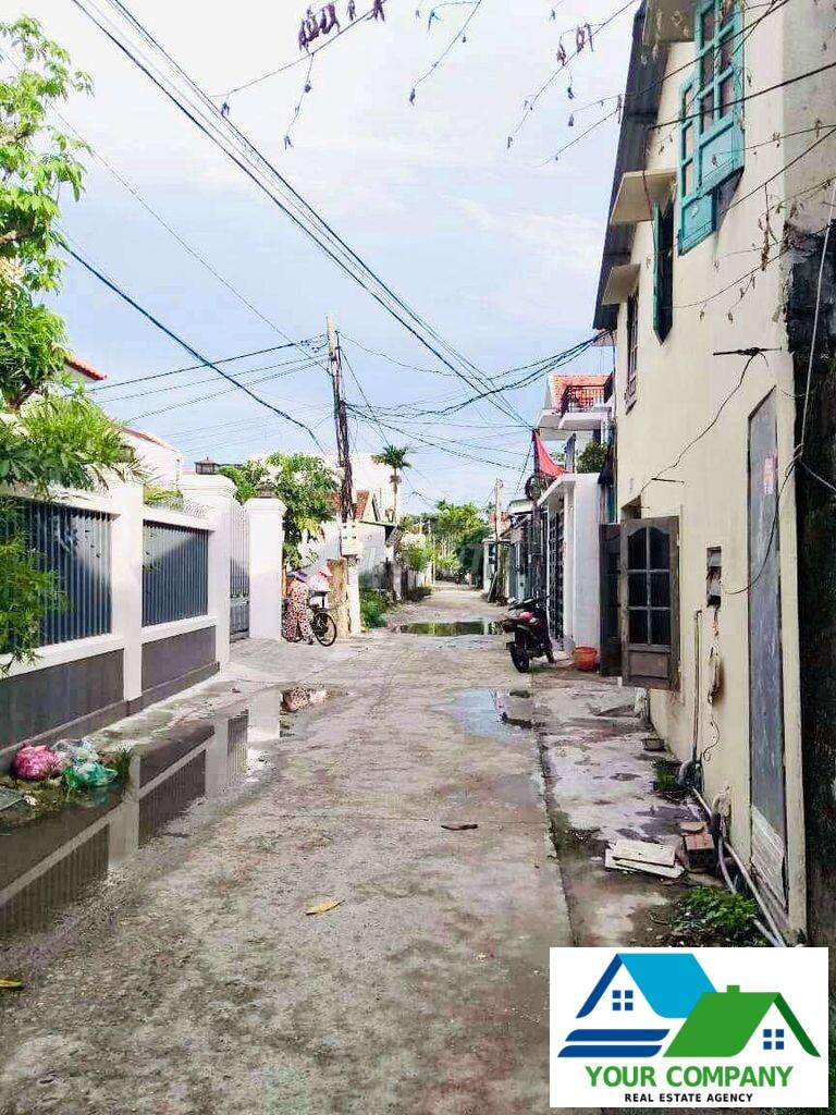Đất 168m2 xóm 4 Lại Thế, Phú Vang