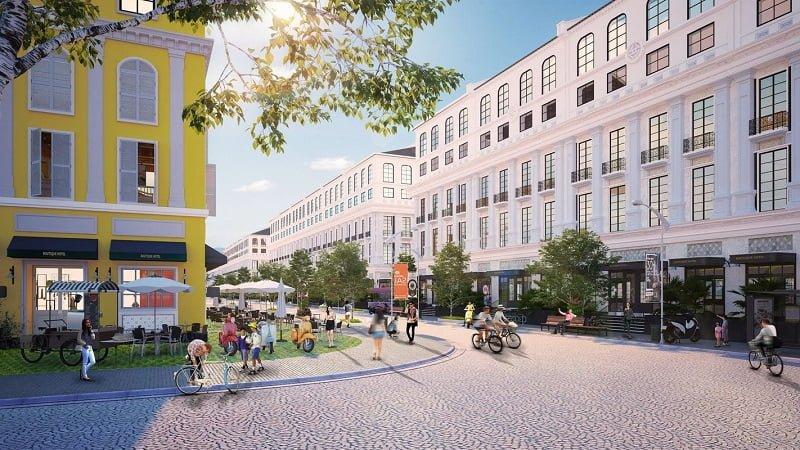 Dự án Apec Imperia Boulevard được giới thiệu ra thị trường Huế