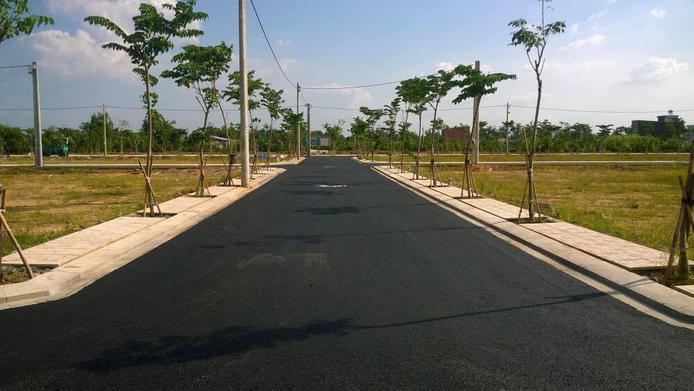 Bán đất dự án eco lake huế