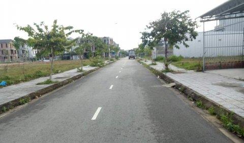 Bán đất huyện phú vang huế