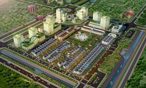 Mua Bán đất khu đô thị Đông Nam Thủy An Huế