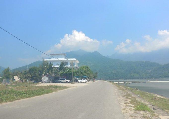 Bán đất ở Lăng Cô Huế