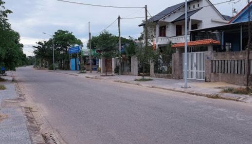 Mua Bán đất ở Phong Điền Huế