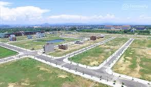 Đất diện tích đất lớn ở Huế