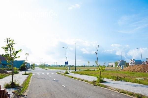 Bán đất diện tích đất lớn ở Huế